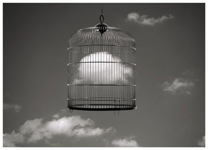 """En la cárcel, y acudisteis a mí"""